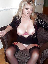 Mature cum, Cum on tits, Mature stockings, Mature stocking, Cum tits