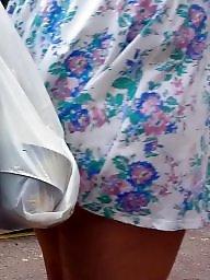 Hidden cam, Dress, Dressed, Short shorts, Shorts, Teen dress