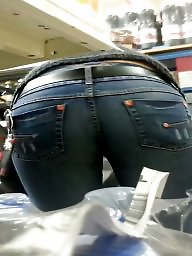 Mom ass, Hot mom, Moms, Teen ass, Shopping, Mom