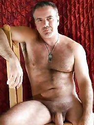 Hairy mature, Mature hairy, Daddy