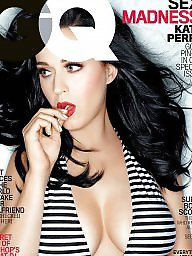 Celebrities, Magazine, Magazines, Katy perry, Celebrity