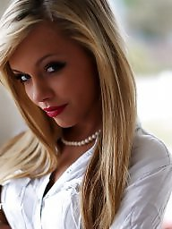 Blond, Clips, Clip