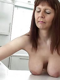 Naked, Mature naked, Housewife, Naked mature