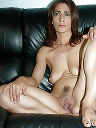 Mommy, Mature hairy, Hairy mature