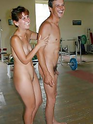 Naked, Couple, Amateur couple, Couples