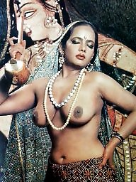 Indians, Indian hairy, Vintage hairy, Hairy indian, Vintage, Indian girl