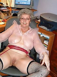 Granny, Grannies, Grannys, Amateur mature
