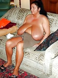 Saggy, Saggy tits, Big saggy tits, Saggy milf, Big tits milf, Saggy boobs