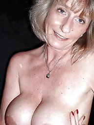 Granny, Mature big tits, Mature big boobs, Big tits mature, Granny big tits, Granny tits