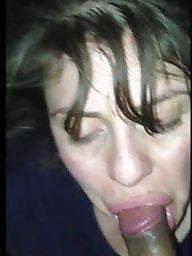 Amateur blowjob, Licking, Latin