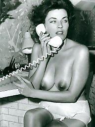 Lady b, Vintage mature, Vintage, Amateur mature, Lady, Amateur vintage