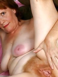 Hairy mature, Mature hairy, Mature women