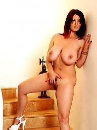 Juggs, Big natural, Vanessa