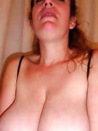 Жена большие сиськи